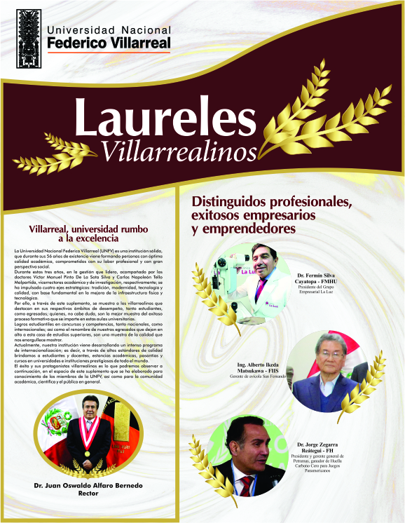 Laureles Villarrealinos